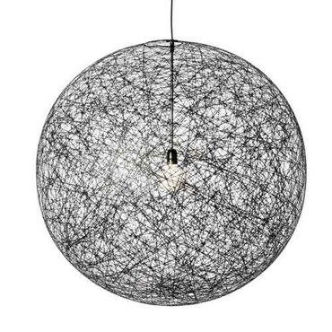 Random LED Pendant Light