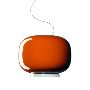 Chouchin 1 Mini Pendant by Foscarini | 210271 53 UL