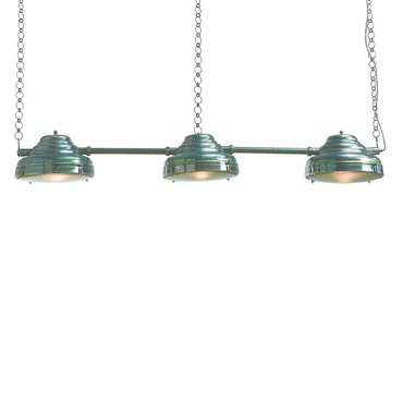 Flanagon Pendant by Arteriors Home | AH-46251