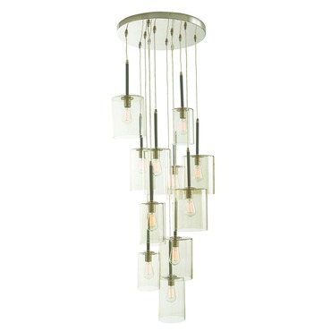 Duchess Chandelier by Arteriors Home | AH-89998
