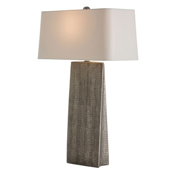 Ravi Python Table Lamp