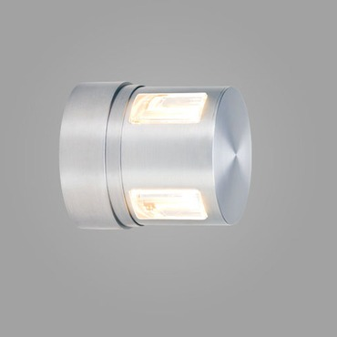 Compass HID Dual Optic Outdoor Wall Light