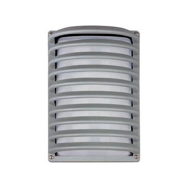 Zenith EE 1 Light Outdoor Wall Light by Maxim Lighting | 86222WTPL