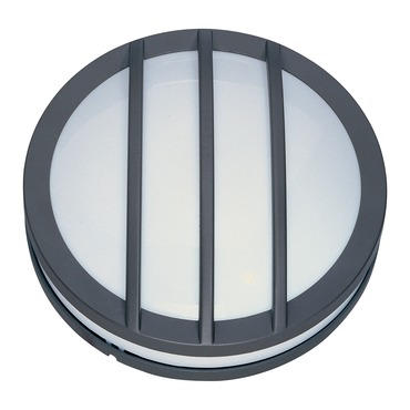 Zenith EE Outdoor Round 1-Light Wall Mount