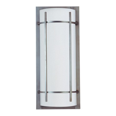 Luna Outdoor Wall Lantern