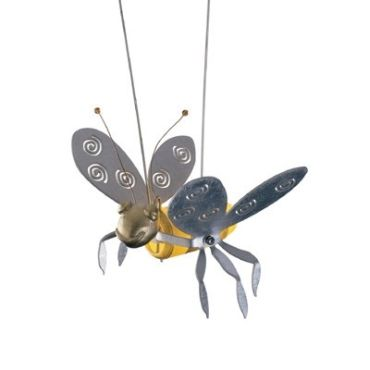 Kable Lite Bug Bee Functional Art
