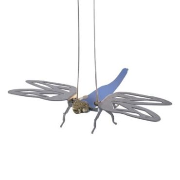 Kable Lite Bug Dragonfly Functional Art