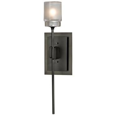 Echo Wall Light by Hubbardton Forge | 204320-07-YC369