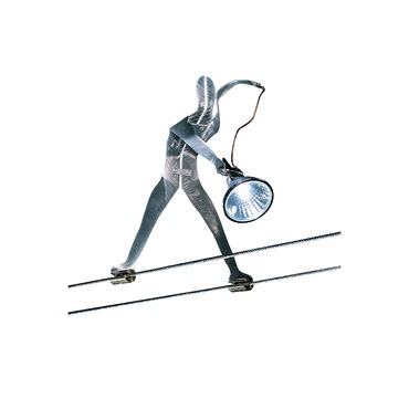 Kable Lite Metal Man Stretch Functional Art