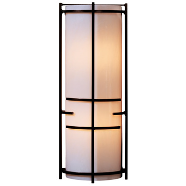 Extended Bars Wall Light