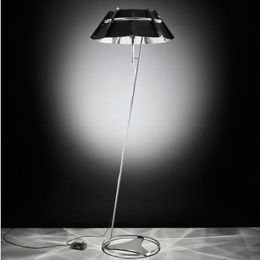 Chapeau Floor Lamp by Slamp | CHA14PST0000B_000