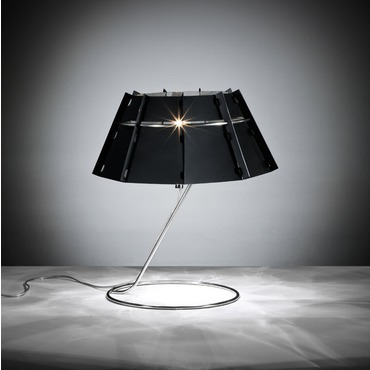 Chapeau Table Lamp by Slamp | CHA14TAV0000B_000