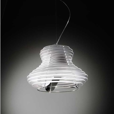 Faretto Pendant by Slamp | FAR14SOS0001W_000