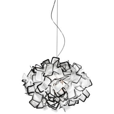Clizia Pendant by Slamp | CLI78SOS0000N_000