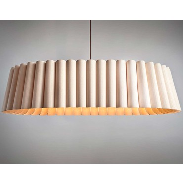 Renata Round Suspension by WEP Light | RE116-ASH