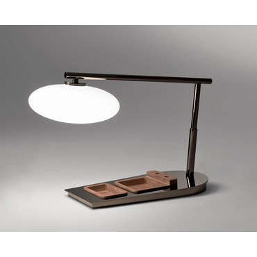 Mami Table Lamp with Compartment
