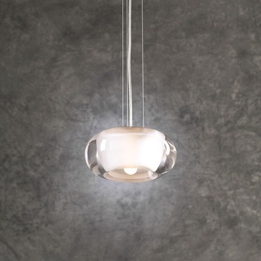 Castille Pendant by PLC Lighting | 256-sn