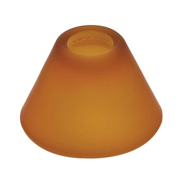 Cone Glass Shield Accessory by Tech Lighting | 700LICOAM