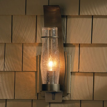 Sea Coast Medium Outdoor Wall Sconce