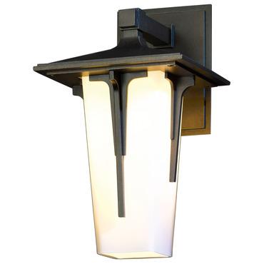 Modern Prairie Outdoor Wall Light