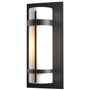 Banded 21 Outdoor Wall Light