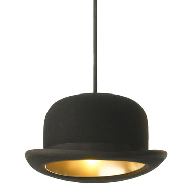 Jeeves Pendant by Innermost | IM0042
