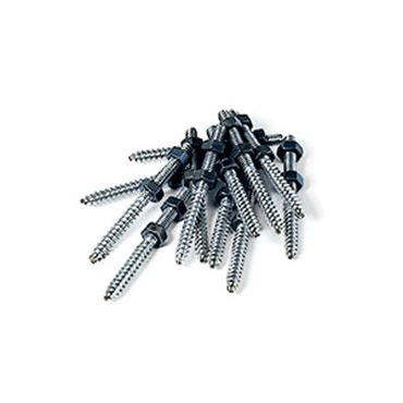 MF1 Tree Mount Lag Screws