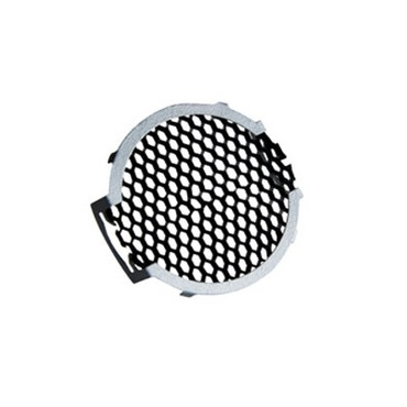 ICG16 MR16 Hex Cell Louver by Hadco   ICG16