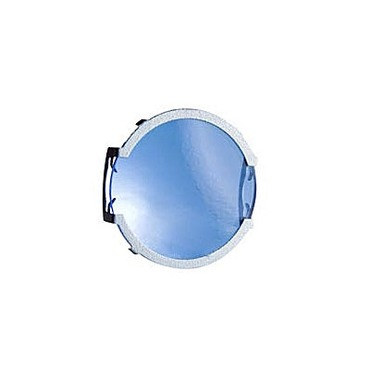 IBL16 MR16 Ice Blue Lens by Hadco | IBL16
