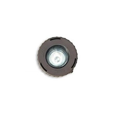 IUL516 Halogen Composite Inground Uplight by Hadco | IUL516-HBAB
