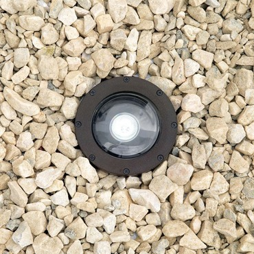 IUL516 Composite LED Inground Uplight
