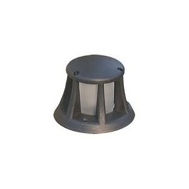 DWC1 Composite Mini Beacon Bollard Integral Transformer by Hadco | DWC1-A