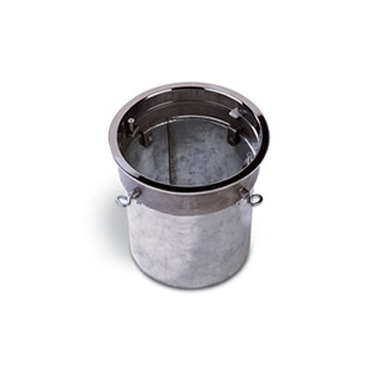 CPS2 Stainless Steel Concrete Pour Kit