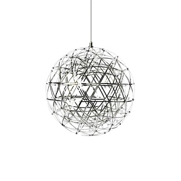 Raimond Dimmable LED Suspension UL Listed by Moooi | ULMOLLEDR43A