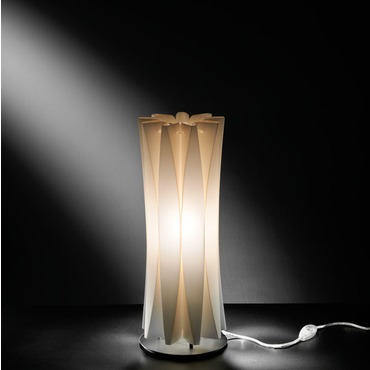 Bach Small Table Lamp by Slamp | BAC42TAV0001O