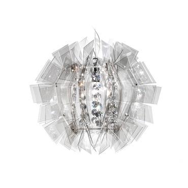 Crazy Diamond Suspension by Slamp   CRZ77SOS0000FT