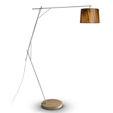 Woody Floor Lamp
