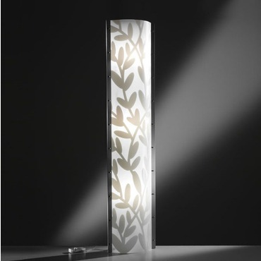 Dafne Tube Floor Lamp by Slamp | TUB14PTU0003__DAF