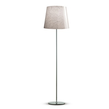Marie Fleur Floor Lamp by Slamp | MAF78PST0000W