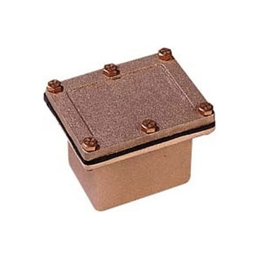 JBH1 2-Light Junction Box