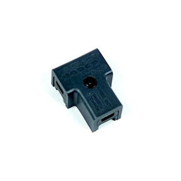 LVC4 Low Voltage T Connector by Hadco | LVC4