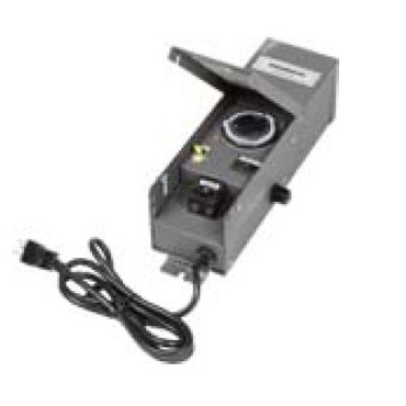 150 Watt 12 Volt Outdoor Transformer w/Timer and Photocell by Hadco   TC152-12TP