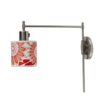 Walker TS-4060 Pin Up Wall Sconce
