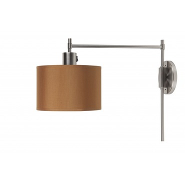 Walker Midi Pin Up Wall Sconce