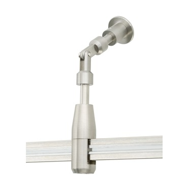 Monorail Standoff Vault Adapter by Tech Lighting | 700MOCVLTC