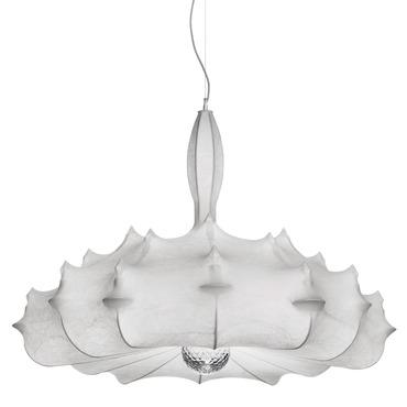 Zeppelin S1 Pendant by Flos Lighting | FU980009