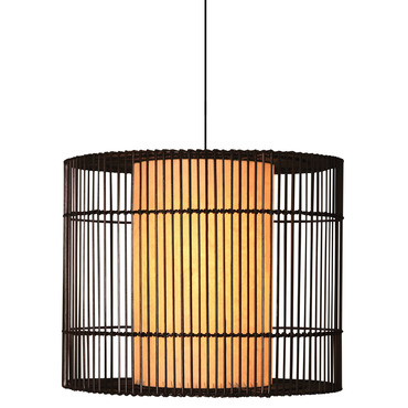 Kai O Indoor Hanging Lamp by Hive | LKIO-1915