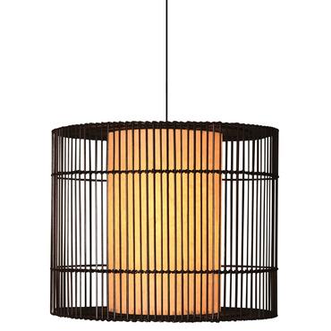 Kai o indoor hanging lamp