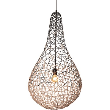 Kris Kros Hanging Lamp by Hive | LKK-BK-2037