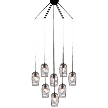 Constellation Suspension by Hive | LCN-BL-2751